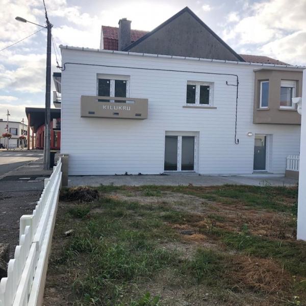 Offres de vente Appartement Merlimont 62155