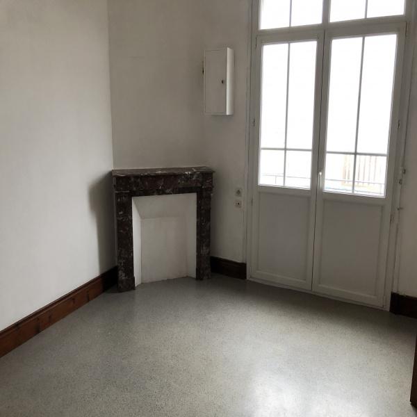 Offres de location Appartement Berck 62600
