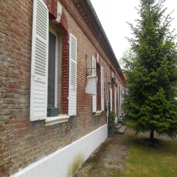 Offres de vente Maison Colline-Beaumont 62180