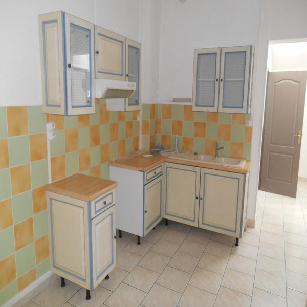Offres de location Appartement Étaples 62630