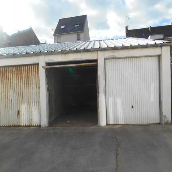 Offres de location Garage Berck 62600