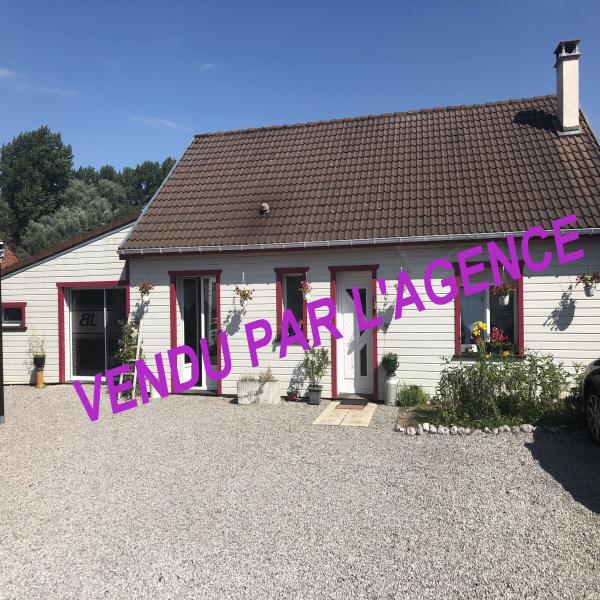 Offres de vente Maison Nempont-Saint-Firmin 62180