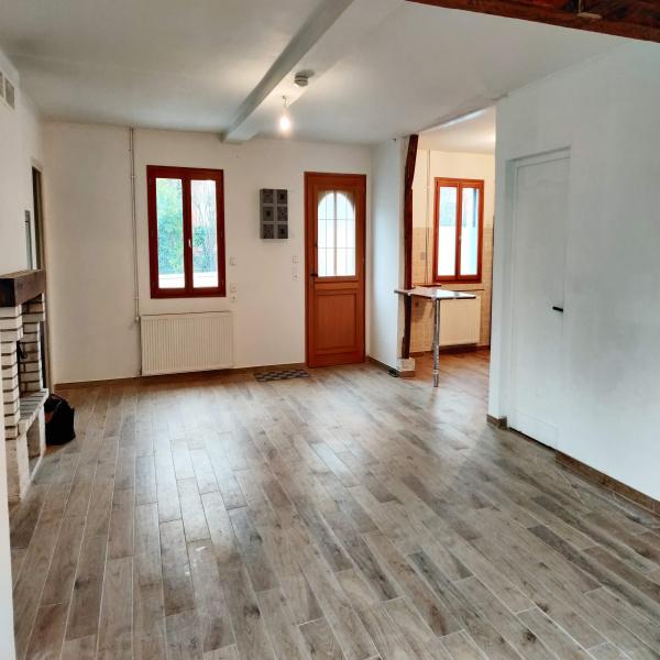 Offres de vente Maison Rang-du-Fliers 62180