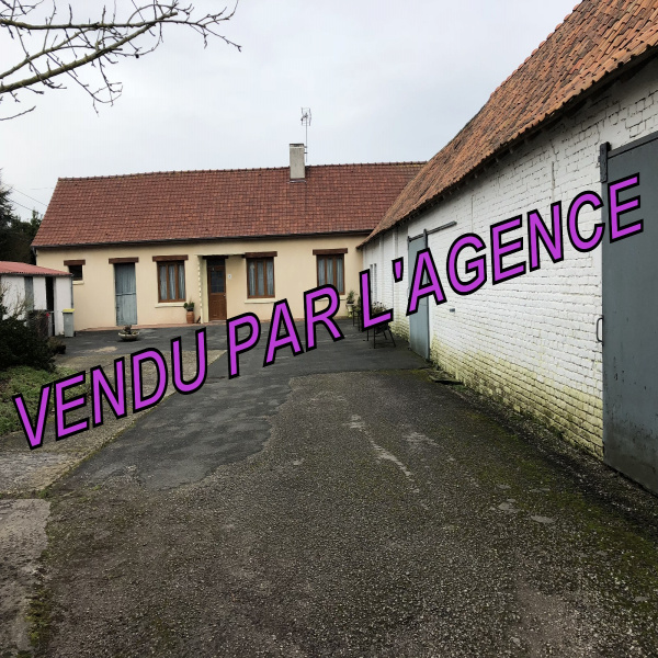 Offres de vente Maison Verton 62180