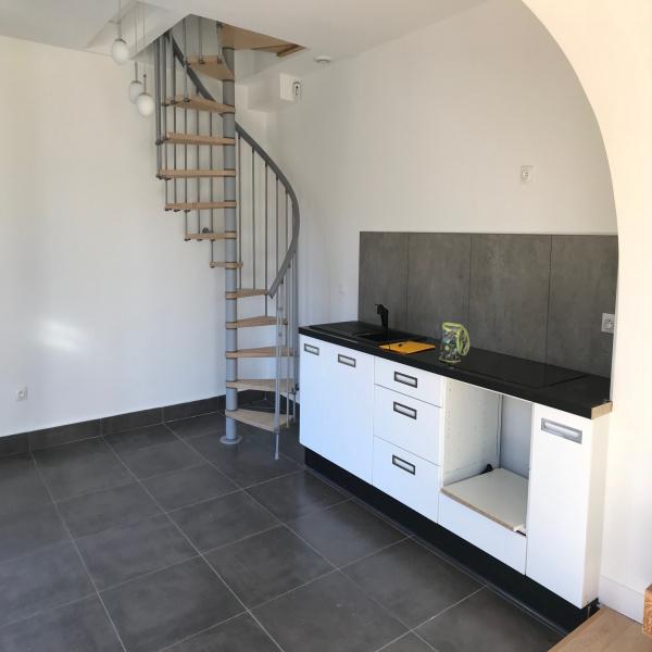 Offres de vente Appartement Cucq 62780