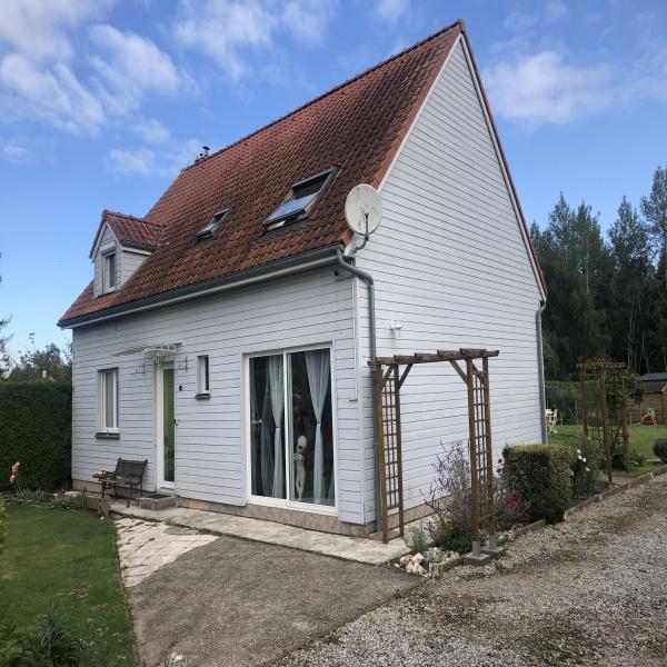 Offres de vente Maison Dompierre-sur-Authie 80150